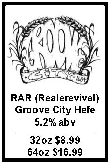 RAR-Groove