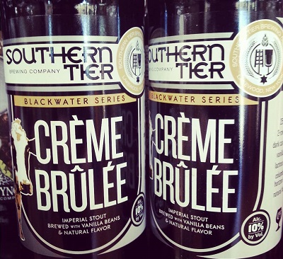 southerntier creme brulee 400